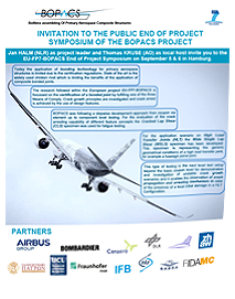 Invitation BOPACS End Symposium
